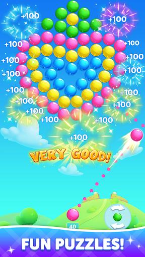 Bubble Pop: Lucky Bubble Shooter 1.0.11 screenshots 2
