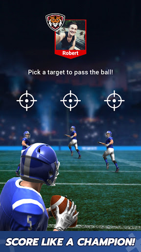 Football Battle – Touchdown!  screenshots 1