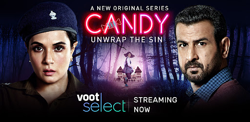 Candy, Bigg Boss OTT, Voot Select, Colors - Apps on Google Play