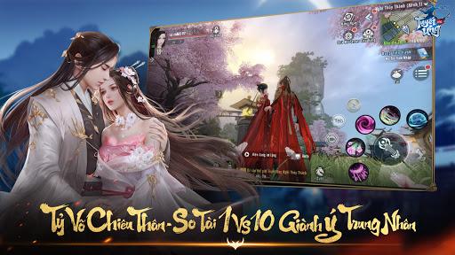 Tuyu1ebft u01afng VNG - Kiu1ebfm Hiu1ec7p Giang Hu1ed3 1.0.46.1 screenshots 4