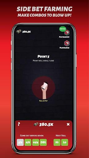Phone Diceu2122 Free Social Dice Game 1.0.43 screenshots 8