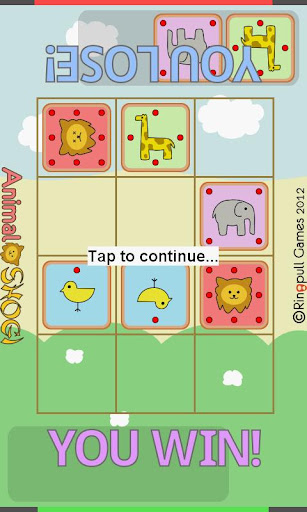 animal shogi screenshot 3