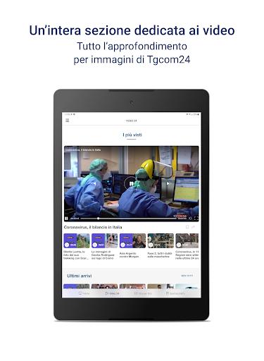 TgCom24  Screenshots 12