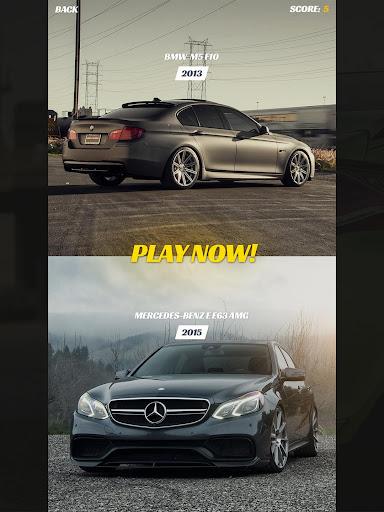 Turbo - Car quiz 7.4 Screenshots 9
