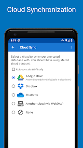 Password Manager SafeInCloud Pro Apk (Mod/Paid) 8