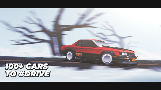Download #DRIVE (MOD, Unlimited Money) 2.0.14 free on android 2