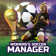 Women's Soccer Manager (WSM) - Football Management
