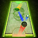 Super Air Hockey - Monster Hockey game