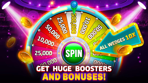 Slots Duo - Royal Casino Slot Machine Games Free  screenshots 17