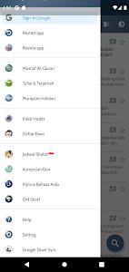 Qidroid · Quran Hadits Indonesia 1.1.9
