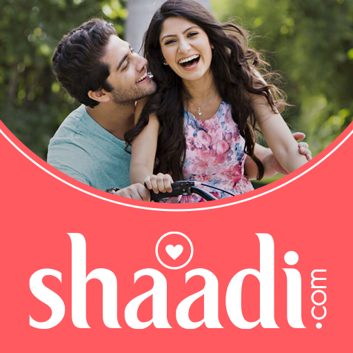 Dating app for ANZ Indians - Shaadi.com