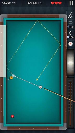 Pro Billiards 3balls 4balls  screenshots 13