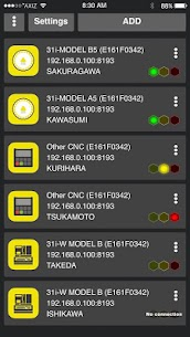 CNC SCREEN correspond to For Pc, Windows 10/8/7 And Mac – Free Download 3