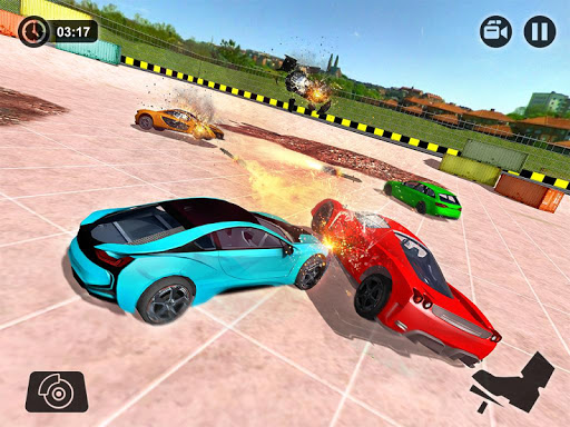 Derby Car Crash Stunts 2.1 Screenshots 17