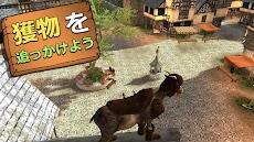 Goat Simulator MMO Simulatorのおすすめ画像2