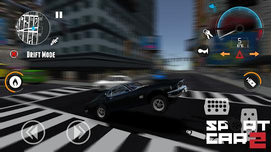 Sport Car : Pro Parking – Drive Simulator 2019 Mod Apk 04.01.092 8