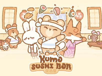 Kumo Sushi Bar MOD APK 0.1.1 (Unlimited money) 10