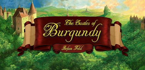 The Castles Of Burgundyのおすすめ画像1
