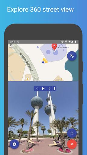 Kuwait Finder 3.1.5 Screenshots 5
