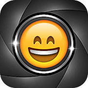Emoji Camera Sticker Maker