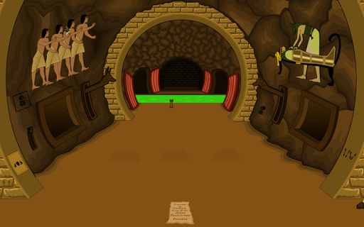 Escape Game Egyptian Rooms apkpoly screenshots 14