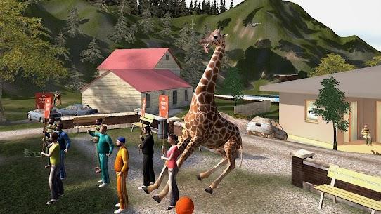 Goat Simulator Apk Lastest Version 2021** 15