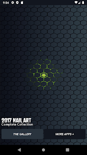 2017 Nail Art  screenshots 1