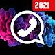 GB Wa Delta 2021 Transparan para PC Windows