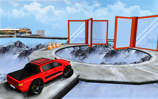 Impossible Tracks Car Stunt 2020 2.0 screenshots 19