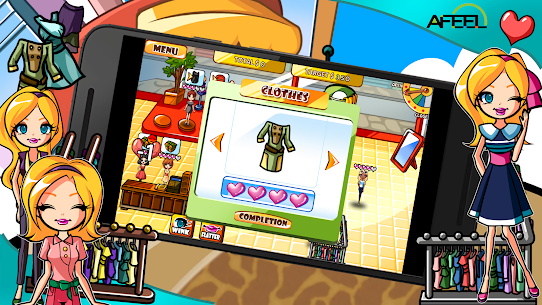 Jean's Boutique Friends For Pc | How To Download For Free(Windows And Mac) 4