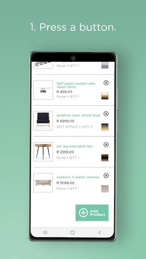 myWedding Gift Registry  Screenshots 4