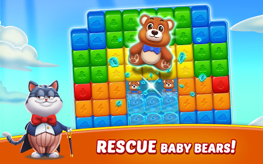 Cube Blast Adventure 1.02.5052 screenshots 16