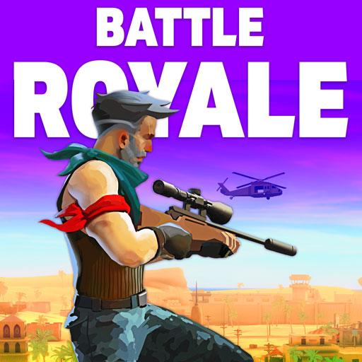 Baixar FightNight Battle Royale: FPS Shooter para Android