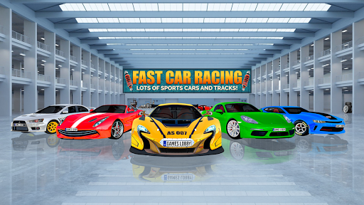 Fast Car Racing  screenshots 2