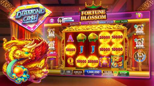 Diamond Cash Slots Casino: Free Las Vegas Games modavailable screenshots 13