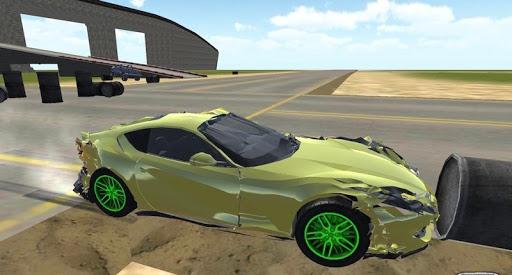 Extreme Pro Car Simulator 2020  screenshots 6