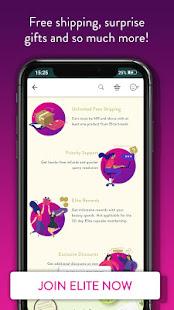Purplle: Beauty Shopping App. Buy Cosmetics Online 2.0.49 APK screenshots 4