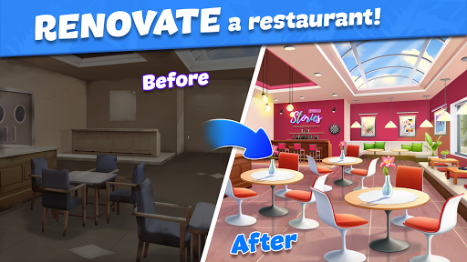Food Voyage: New Free Cooking Games Madness 2021  Pc-softi 2