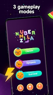Numberzilla – Number Puzzle | Board Game 4