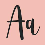 Fonts Art: Keyboard Fonts, Symbols, Cool Text