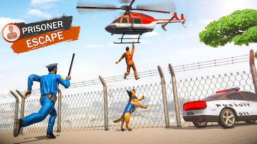 Grand Prison Escape Game 2021  screenshots 18