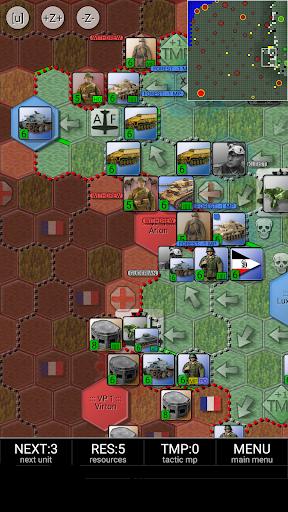 Invasion of France 1940 (free) 4.8.4.4 screenshots 5