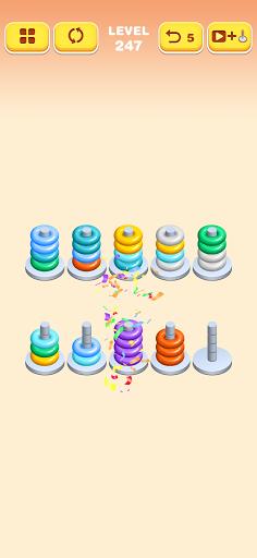Stack Sort Puzzle  screenshots 4