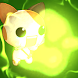 飛び道具 撃つ猫 - Androidアプリ