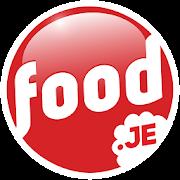 Food.je - Takeaway Delivery Jersey