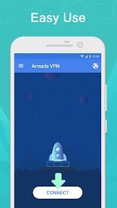 Armada VPN - Unlimited Free VPN Proxy 1.3.1