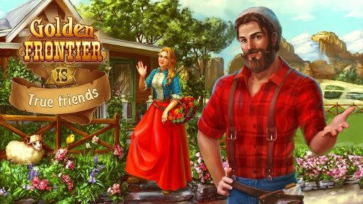 Golden Frontier: Farm Adventures 1.0.41.22 screenshots 18