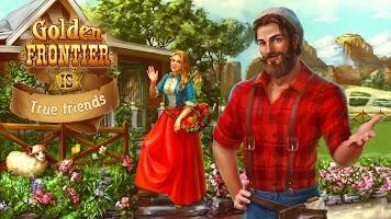 Golden Frontier: Farm Adventures
