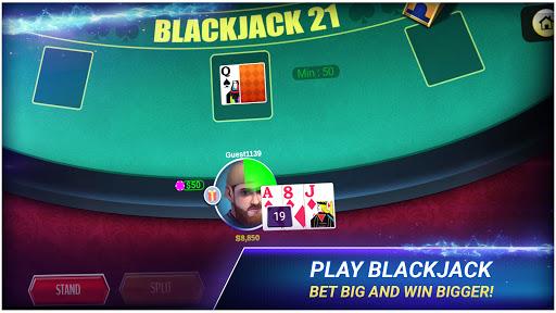 Poker ZMist - Free Texas Holdem Poker screenshots 4