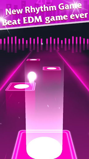 Dancing HOP: Tiles Ball EDM Rush 3.3 Screenshots 3